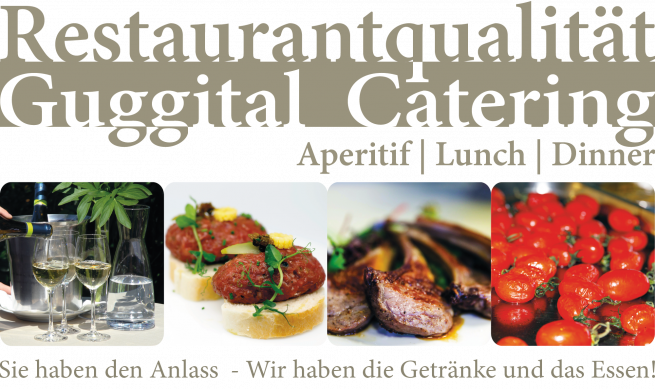 Catering Guggital